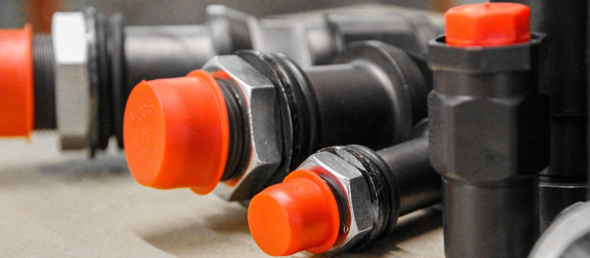 Oilquick Parts