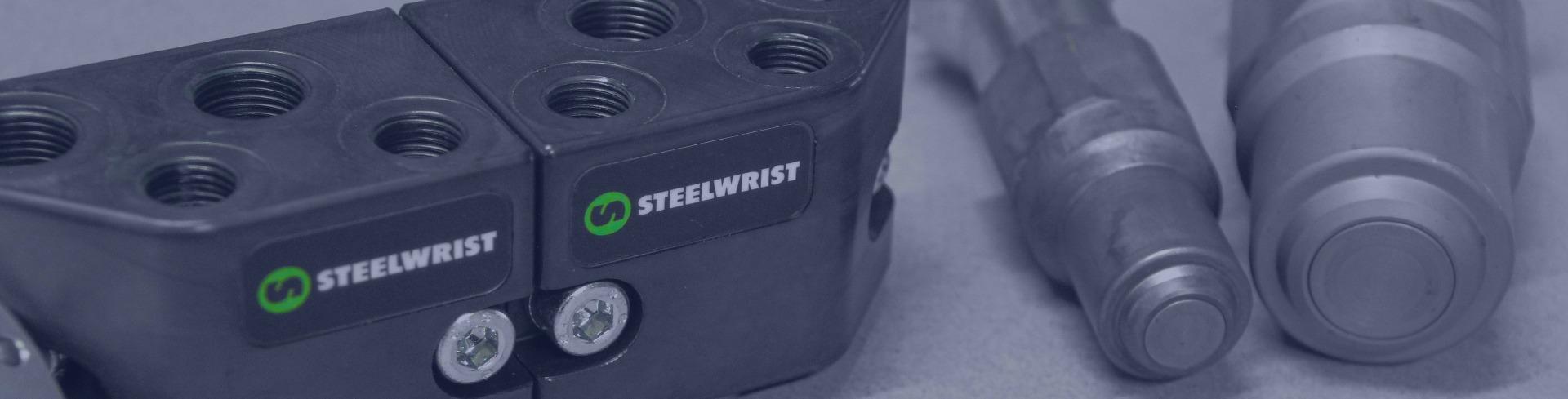 Steelwrist Ersatzteile